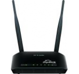 Router Wireless D-Link DIR-605L, 300 Mbps, Cloud, 2 Antene Externe (5dBi)