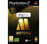 SCEE SingStar Motown (PS2)