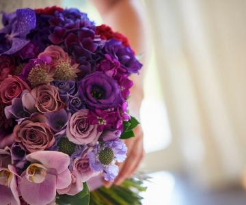 Pentru o nunta de vis: Tendintele anului 2018 in materie de flori