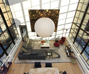 Penthouse de vis new yorkez, de Cary Tamarkin