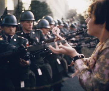 15 fotografii care au schimbat istoria