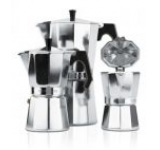 Espressor de cafea Taurus Italica Induction 9