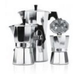Espressor de cafea Taurus Italica Induction 9