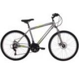 Bicicleta Activ Badrock BAD20MSL, Cadru 20inch, Roti 26inch (Argintiu)