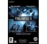 SQUARE ENIX Final Fantasy XI Online 2008 Edition (PC)