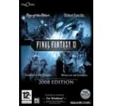 SQUARE ENIX Final Fantasy XI Online 2008 Edition (PC)