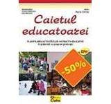 Caietul educatoarei - planificarea activitatilor instructiv educative in gradinite cu program prelungit