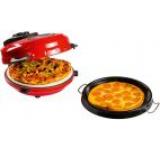 Aparat de facut pizza DomoClip Doc119