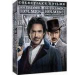 Sherlock Holmes + Sherlock Holmes: Jocul umbrelor
