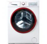 Masina de spalat rufe Sharp ES-FC6122A2-EN, 6 kg, 1200 RPM, Clasa A++, Alb