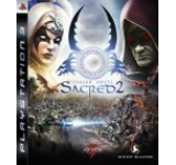 Ascaron Entertainment GmbH Sacred 2: Fallen Angel (PS3)