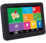 Sistem de navigatie PNI S506, Capacitive tuchscreen 5inch, Procesor 1.3GHz, 1GB RAM, 8GB Flash, FM transmitter, Android si Waze cu radarele din Romania