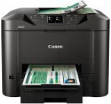 Multifunctional Canon MAXIFY MB5350, A4, Duplex, ADF, Retea, Wireless