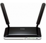 Router Wireless D-Link DWR-921/E, 4G, 150 Mbps, 2 Antene detasabile