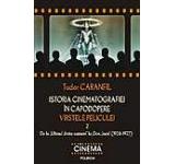 Istoria cinematografiei in capodopere. Virstele peliculei. De la Ultimul dintre oameni la Don Juan (1924-1927) Vol. 2