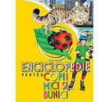 Enciclopedie pentru copii mici si... bunici