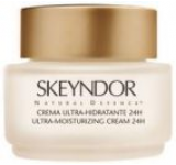 Crema de zi Skeyndor Natural Defence Ultra-Moisturizing Cream 24 H, 50ml