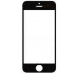 Inlocuire Sticla cu LCD functional iPhone 5 culoare Negru