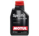 Ulei motor Motul Specific 504.00-507.00, 5W-30, 5L, Diesel, Sintetic