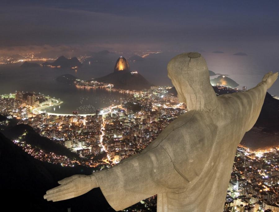 Din splendorile lumii: Locuri superbe de vizitat in 2017 - Poza 10
