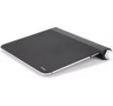 Cooler Laptop Zalman ZM-NC3500 Plus 17inch, Boxe si placa de sunet integrate, 4 porturi USB