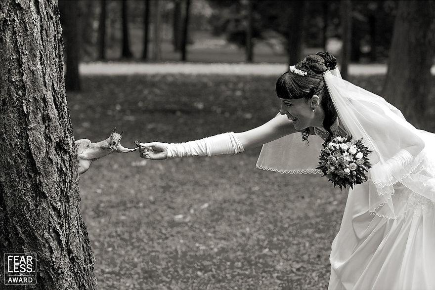 Cele mai bune fotografii de nunta din 2018 - Poza 7