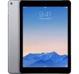Tableta Apple iPAD AIR 2, Procesor Triple Core 1.5GHz Apple A8X, IPS LCD 9.7inch, 2GB RAM, 16GB Flash, 8 MP, WI-FI, iOS 8.1 (Gri)