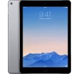 Tableta Apple iPAD AIR 2, Procesor Triple Core 1.5GHz Apple A8X, IPS LCD 9.7inch, 2GB RAM, 16GB Flash, 8 MP, WI-FI, iOS 8.1 (Gri)