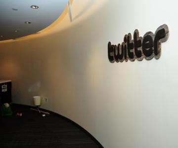 Cum arata sediul Twitter?