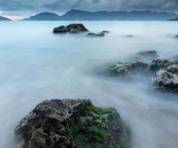 Emotia peisajelor, fotografiata de Francesco Gola