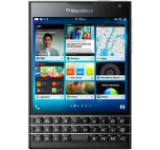 Telefon Mobil BlackBerry Passport, Procesor Quad-Core 2.26GHz, IPS LCD Capacitive touchscreen 4.5inch, 3GB RAM, 32GB Flash, 13MP, Wi-Fi, 4G, BlackBerry 10.3 (Negru)