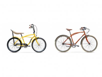 Rafinament pe doua roti: Biciclete in voga anul acesta - Poza 2