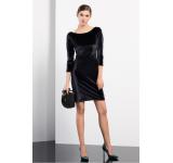 Kiss my dress - Rochie bleumarin -70-SUD054
