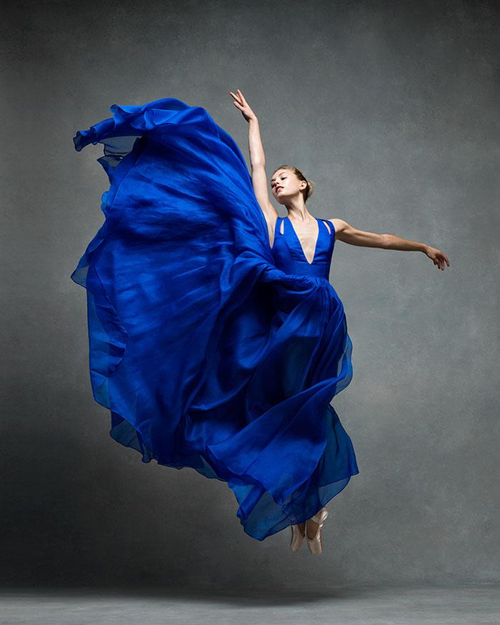 Frumusetea dansului contemporan, in poze superbe - Poza 13