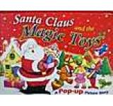 Santa Claus and the Magic Toys