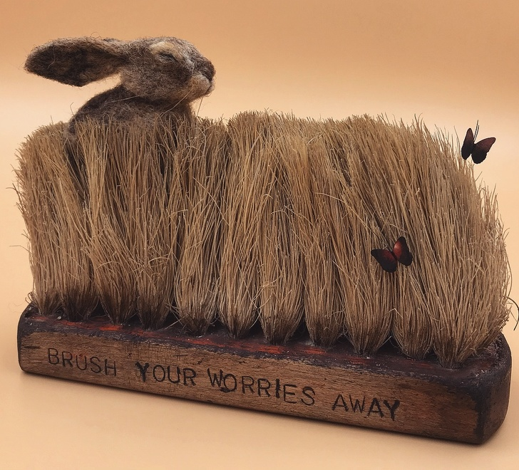 Povesti cu perii vechi si animale simpatice, de Simon Brown - Poza 15
