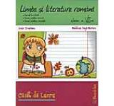 Limba si literatura romana clasa a VI-a - caiet de lucru