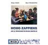 Homo Zappiens. Joc si invatare in epoca digitala