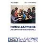 Homo Zappiens. Joc si invatare in epoca digitala