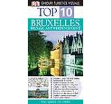 Top 10. Bruxelles Brugges Antwerpen si Gent. Editia a III-a