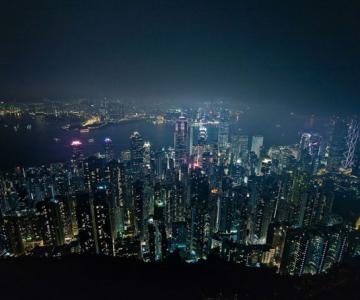 Post-New York la Hong Kong cu Yiu Yu Hoi