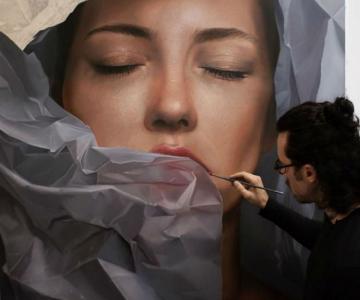 Picturi realiste, de Mike Dargas