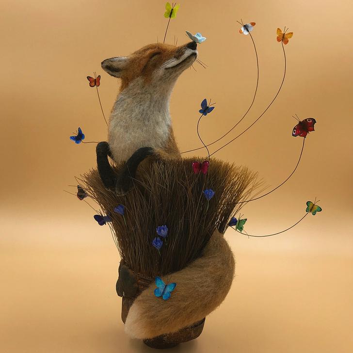 Povesti cu perii vechi si animale simpatice, de Simon Brown - Poza 7