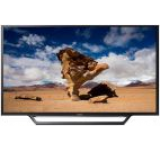Televizor LED Sony 80 cm (32inch) KDL-32WD600B, HD Ready, Smart TV, Motionflow XR 200Hz, CI+