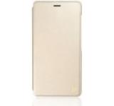 Husa Book Cover Just Must Origin JMORGP9LGD pentru Huawei Ascend P9 Lite (Auriu)