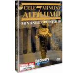 Cele 7 minuni ale lumii. Minunile Orientului