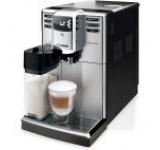 Espressor automat Philips Saeco Incanto HD8917/09, 1850W, 1.8l, 15 bari (Argintiu)