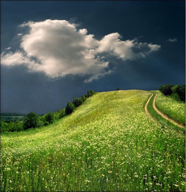 Cerul si pamantul: 30 de poze superbe - Poza 30