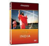 Atlasul lumii: India