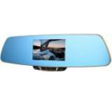 Camera Auto iUni B600, Heliomata, Display 4.3inch, Full HD, Night Vision, Dual Cam